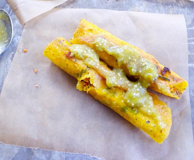 Tacos de zanahoria, veganos, deliciosos y super mexicanos.