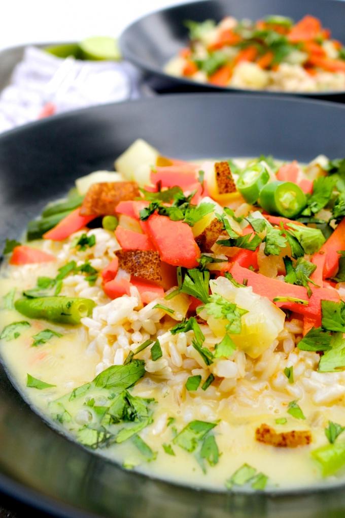 Curry Tahi