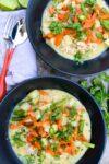 Curry Thai rapidísimo