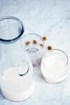 ¿Cómo hacer leche de almendra en tres pasos?
