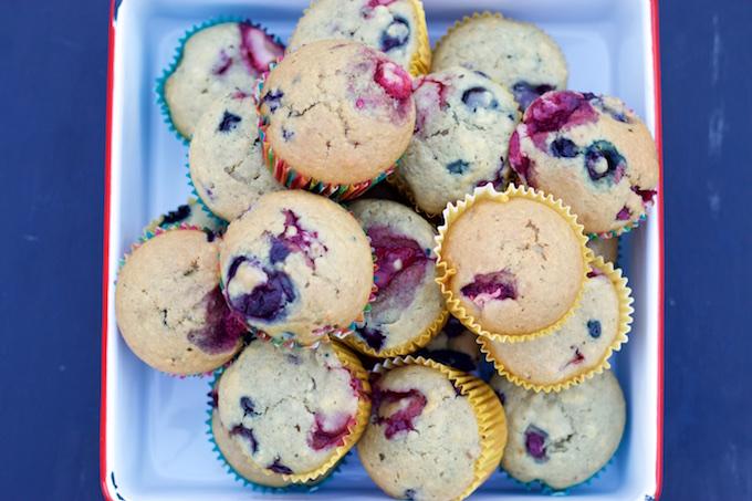 Muffins de berries.P&V (1)