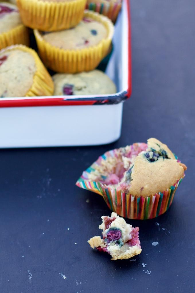 Muffins de berries.P&V (2)