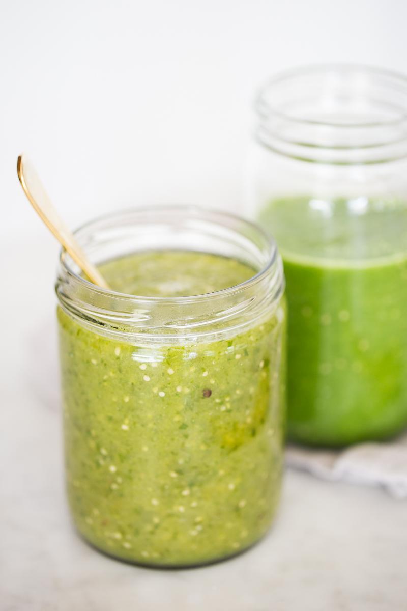 ... salsa verde tomatillo salsa verde salsa verde cruda salsa verde cruda