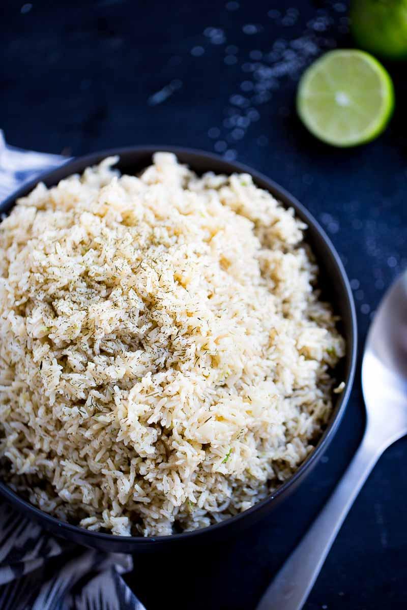 ¿Como hacer arroz integral para que les guste a todos?