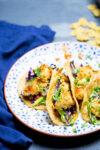 crunchy cauliflower tacos