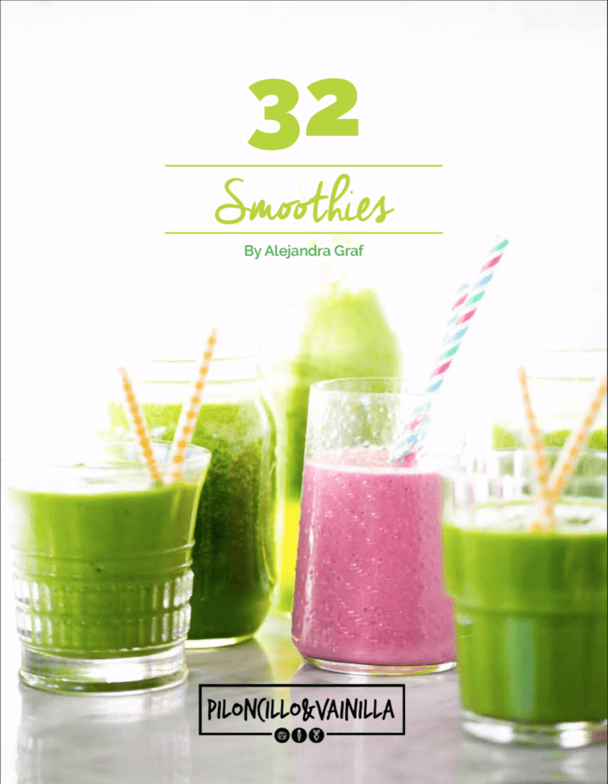 32 smoothies